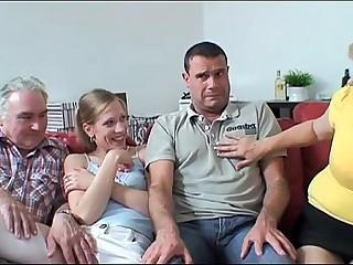 1 My Strange Family