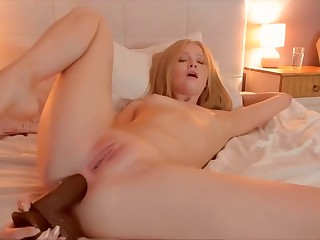 Consummate anal dildo aggravation to frowardness gorgeous goggle